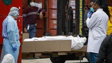 صورة كورونا حول العالم.. 2.47 مليون وفاة و111.7 مليون إصابة
