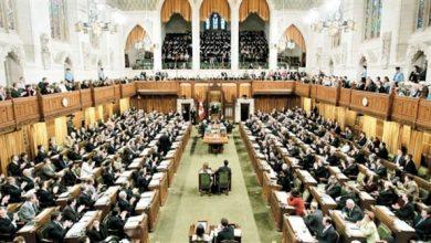 صورة البرلمان الكندي: الأويغور في الصين ضحايا إبادة جماعية