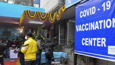صورة 11.03 مليون إصابة بكورونا في الهند