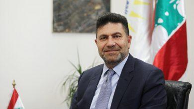 صورة وزير الطاقة اللبناني يحذر: لا نستطيع سداد ثمن الوقود لتوليد الكهرباء