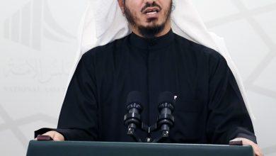 صورة بدر الداهوم : السحب من صندوق الأجيال دليل على عجز الحكومة