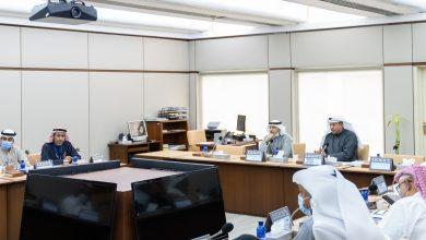 صورة «البيئة البرلمانية» : 4 جهات حكومية ترمي مواد كيميائية خطرة في جون الكويت