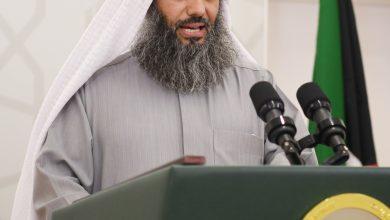 صورة صالح المطيري يحذر من إستمرار الفساد المالي والإداري وعدم تحرك الحكومة لمعالجة الخلل