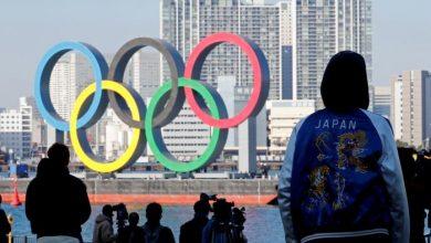 صورة اليابان تؤكد انطلاق مسيرة الشعلة الأولمبية 25 مارس فى فوكوشيما