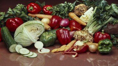 صورة 7 مواد غذائية أساسية تطيل العمر