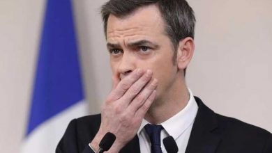 صورة وزير الصحة الفرنسي : يجب عدم الاستهانة بخطر سلالة كورونا الهندية