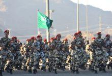 صورة السعودية : تنفيذ حكم الإعدام بحق 3 عسكريين .. بتهمة الخيانة العظمى