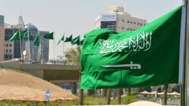 صورة «الدفاع» السعودية : إعتراض وتدمير زورق مفخخ مسير عن بعد قبالة ينبع