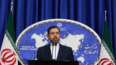 صورة خارجية إيران تقر بصحة التسريب الذي انتقد فيه ظريف سليماني
