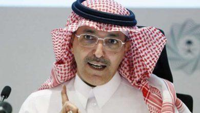 صورة وزير المالية السعودي : السعودية تتوقع توفير 200 مليار دولار من خطة إصلاح الطاقة