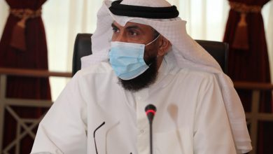صورة وزير الشؤون يشكل لجنة لنظر طلبات المساعدات العامة
