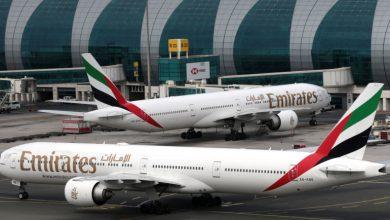 صورة طيران الإمارات : نعتزم تشغيل نحو 70% من طاقتنا بحلول الشتاء