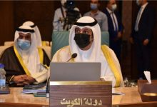 صورة وزيرالإعلام يؤكد إيمان الكويت بأهمية دعم القضية الفلسطينية على كل الصعد