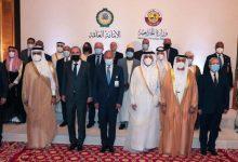 """صورة دعم عربي لمصر والسودان في أزمة """"سد النهضة"""""""