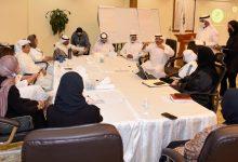 صورة هيئة الرياضة الكويتية تدشن أولى جلساتها الحوارية لوضع استراتيجيتها للأعوام الخمس المقبلة