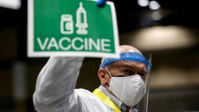 صورة سكان العالم تلقوا ثلاثة مليارات جرعة من اللقاحات المضادة لكوفيد