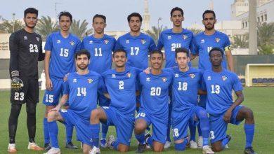 صورة مدير المنتخب الأولمبي لكرة القدم: الأزرق سيواجه نظيره الفلسطيني في 7 سبتمبر المقبل استعدادا للتصفيات الآسيوية