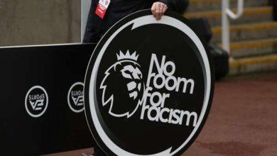 صورة إجراءات صارمة لمواجهة العنصرية في كرة القدم الإنجليزية