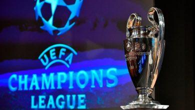 صورة مواعيد مباريات مجموعات دوري أبطال أوروبا