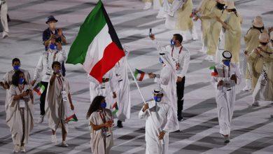 صورة 10 لاعبين كويتيين شاركوا في دورة الالعاب الاولمبية ال 32 (طوكيو 2020) التي تختتم اليوم