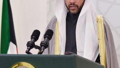 صورة رئيس مجلس الأمة:الذكرى الأولى لوفاة الأمير الراحل الشيخ صباح الأحمد الجابر الصباح فرصة لاستذكار مآثر زعيم استثنائي وحكيم