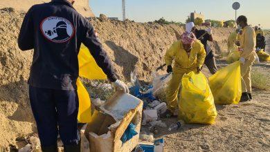 صورة الحملة العالمية لتنظيف الشواطئ والبحار.. جهود تطوعية لحماية السواحل وتنميتها بشكل مستدام