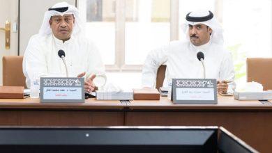 صورة (شؤون البيئة): إنقاذ جون الكويت مشروع وطني.. واللجنة تجتمع بالوزراء المعنيين في 29 الجاري لحسم القضية