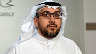 صورة أسامة الشاهين يقترح السماح بعودة المؤتمرات والندوات والدورات التدريبية