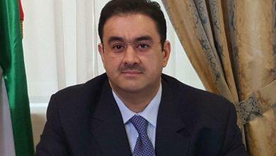 صورة الكويت تؤكد دعمها لجهود الوكالة الدولية للطاقة الذرية بالتحقق والرصد في إيران