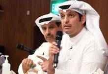 صورة وزير الشباب الكويتي: حريصون على الارتقاء بالمنظومة الرياضية بصورة مؤسسية وتكاملية وتشاركية لتطويرها وفق استراتيجية واضحة