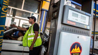 صورة مصر: رفع اسعار المنتجات البترولية ابتداء من اليوم