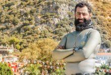 صورة بطل الكويت حسن الشراح يحقق رقم وطني جديد 76 متر في بطولة العالم للغوص الحر في تركيا حاصلا على المركز الثامن عالميا من اصل 34 مشارك