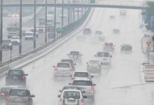 صورة (الدفاع المدني): اتباع النهج الاستباقي في التعامل مع الظروف والأزمات الطارئة لمواجهة موسم الأمطار
